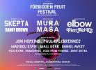 Bulmers Forbidden Fruit Festival 2019