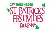 St. Patrick's Festivities Kilkenny