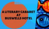 Literary Cabaret: Racism and The Blues