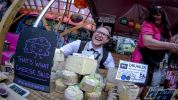 The Wine & Cheese Festival 2019