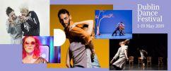 Dublin Dance Festival 2019