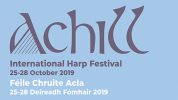 Achill International Harp Festival