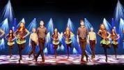 Danceperados of Ireland: An authentic show of Irish Music, Song & Dance