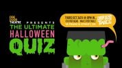 The Ultimate Halloween Quiz!