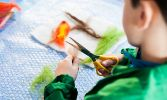Tradfest: Children's Crafts Club