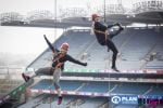 Croke Park Abseil - In Aid of Plan International