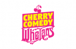 Cherry Comedy with Joanne McNally