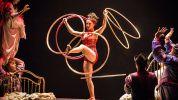 Cirque Du Soleil Presents: Corteo
