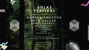Solas Electronic Music Festival 2019