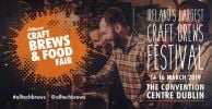 Alltech Craft Brews and Food Fair 2019