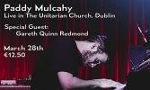 Paddy Mulcahy ~CANCELLED~