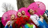 Chinese New Year Community Celebration