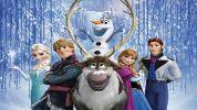 Sing Along Film:  Frozen