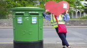 Dublin Fringe Festival: Ode to a Postcode