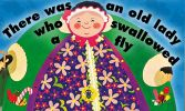 The Woman Who Swallowed a Fly