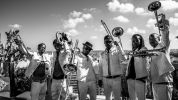 Hypnotic Brass Ensemble: The Bad Boys of Jazz
