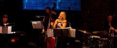 Melanie O'Reilly & Trio