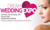 Dream Wedding Expo Galway 2020
