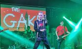 The Alternative Sunday Social Club: The Gakk