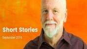 Short Stories with Brett Dean
