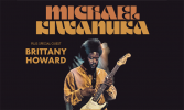 Trinity Summer Series: Michael Kiwanuka