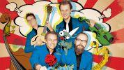 The Busquitos Jazz Quartet