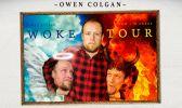 Owen Colgan: Woke
