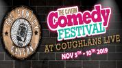 Cavern Comedy Festival : Tony Law