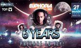 EUPHORIA 6th Birthday Anniversary - DJ Shane Marcus -POSTPONED-
