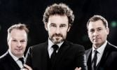 The Celtic Tenors – Three Tenors, One Voice