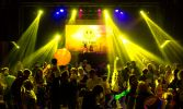 Big Fish Little Fish x Dublin Family Rave with Slipmatt ~CANCELLED~