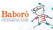 Baboró International Arts Festival for Children 2019