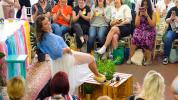 Round Our Gaff: Interiors Workshop + DIY Demo Event