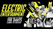 2020 Unibet Premier League Darts