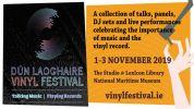 Dun Laoghaire Vinyl Festival