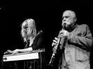 Spectrum Festival - Brötzmann & Leigh