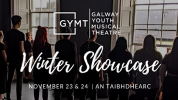 GYMT Winter Showcase