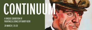 Continuum Event banner