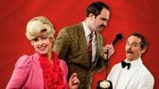 Faulty Towers: The Dining Experience