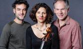 Music Network Presents: Saltarello Trio
