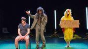 Dublin Theatre Festival: Real Magic