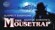 The Mousetrap *RESCHEDULED DATE*