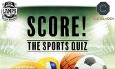 Score! The Sports Quiz by Quizhost Ireland