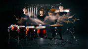 Music Network presents: Bangers and Crash Percussion Group