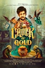 Crock of Gold - A Few Rounds with Shane MacGowen