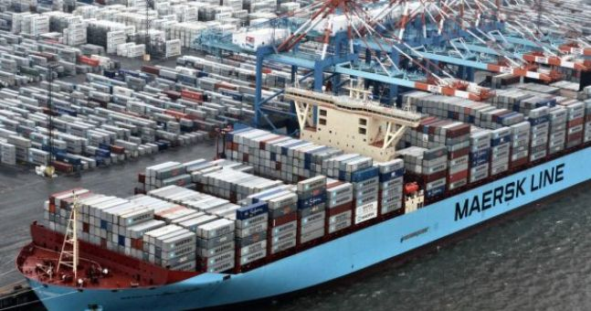 Maersk To Invest In Escrubbers Ahead Of 2020 Fuel Quality Changes