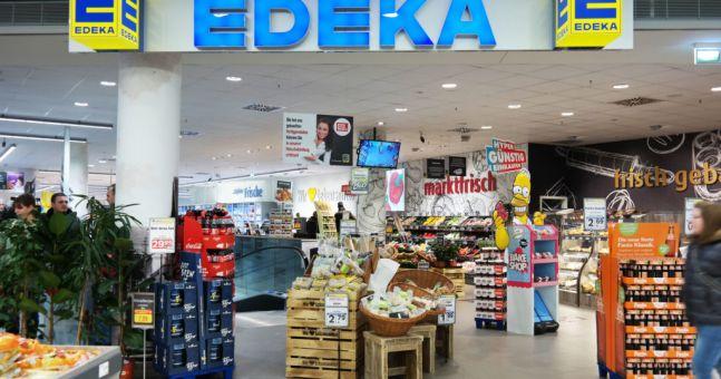 German retailer edeka opens new store in fr nkisch for Fish stores in utah
