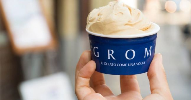 Italian Ice Cream Brand Grom To Commence Retail Sales