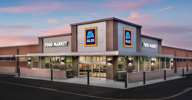 Hasil gambar untuk Aldi takes on U.S. rivals with scores of new products