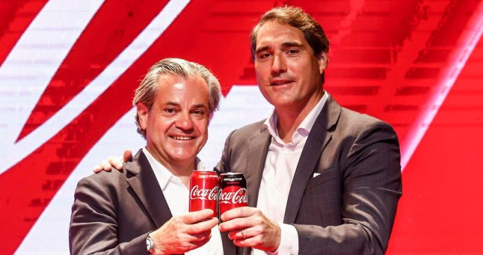 Coca-Cola Confirms €868m Investment In Brazil | ESM Magazine